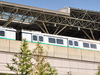 K R T C  Ciao Tou  Station  Train On Platform