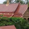 Laos Wat Ong Teu 2 C Vientiane