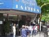Café La Perla Del Once
