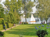 Garden Looking Out Towards Wannsee