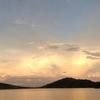Mengkuang Dam At Dawn