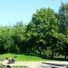 Monbijou Park