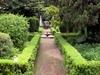 Museo De Arte Español Enrique Larreta Garden