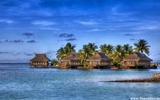 Natural Cottages Of Maldives Resorts Wallpaper