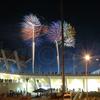 New Laos National Stadium