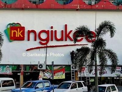 Ngiu  Kee  Supermarket