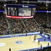 Alba Berlin In O2 World Inside