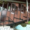 Old Penang Hill Railway Coach
