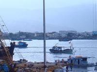 Da Nang Port