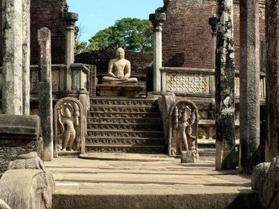 Polonnaruwa Imagehouse