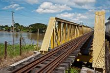 Papar Railway Bridge