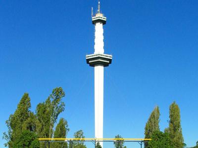 Torre Espacial