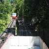 Penang Hill Railway - Passing Loop