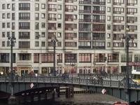 Weidendammer Bridge