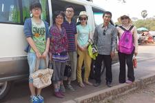 Siem Reap Day Tour
