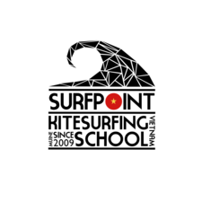Surfpoint Viet Flag Black