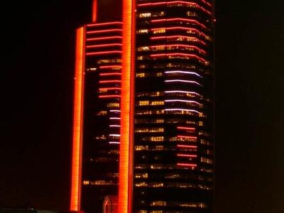 Akbank Tower