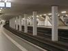 S-Bahn Platform
