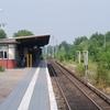 Berlin-Schönholz Station