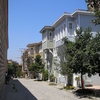 Soğukçeşme Sokağı With Typical Ottoman Houses