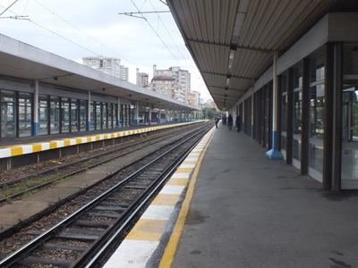 Söğütlüçeşme Railway Station
