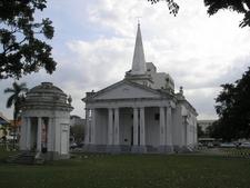 St . George 2 7s Church Penang