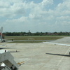 Boarding Gate - Sultan Ismail Petra Airport