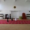 Taichung Mosque Prayer Hall