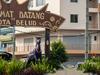 The Gateway To Kota Belud.