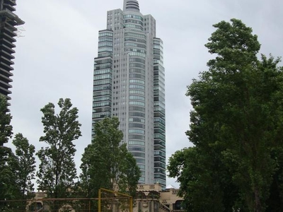 Renoir Towers: Renoir One