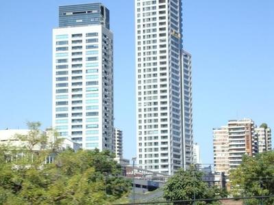 Le Parc Figueroa Alcorta Complex