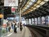 Platform And Train Shed