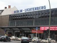 Berlin-Lichtenberg Station