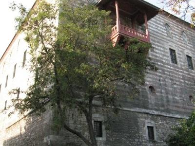 Ibrahim Pasha Palace