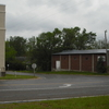 United Methodist Church And Bait Shop