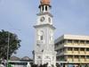 Victoria Clock Tower Penang