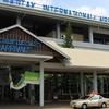 Vientiane Airport Terminal