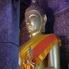Wat Xieng Thong Laos Inside I I
