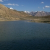 View Of Dhankar Lake