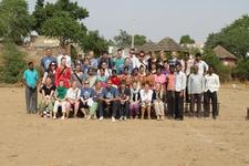 School In Pushkar