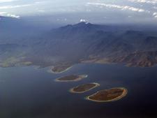 3g Island