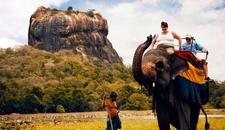 Haniffas Holidays - Sigiriya