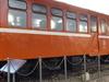 Taiwan Alishan Railway Guangfu Passenger Car
