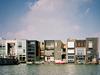 Scheepstimmermanstraat Amsterdam Waterside