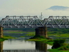 Anakapalle  Sarada  River  Bridge