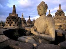Borobudur Temple Magelang
