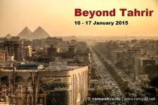 Beyond Tahrir Promo Photo