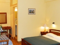 Chania Hotels Rooms 02