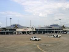 Chiang Mai Intl Airport