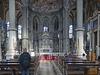 San Zaccaria Inside